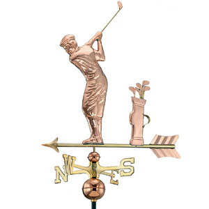 GOLFER(Polished)
