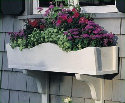 Classic Flower Box