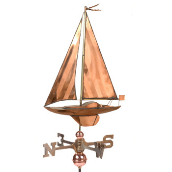 SAILBOAT (Polished)