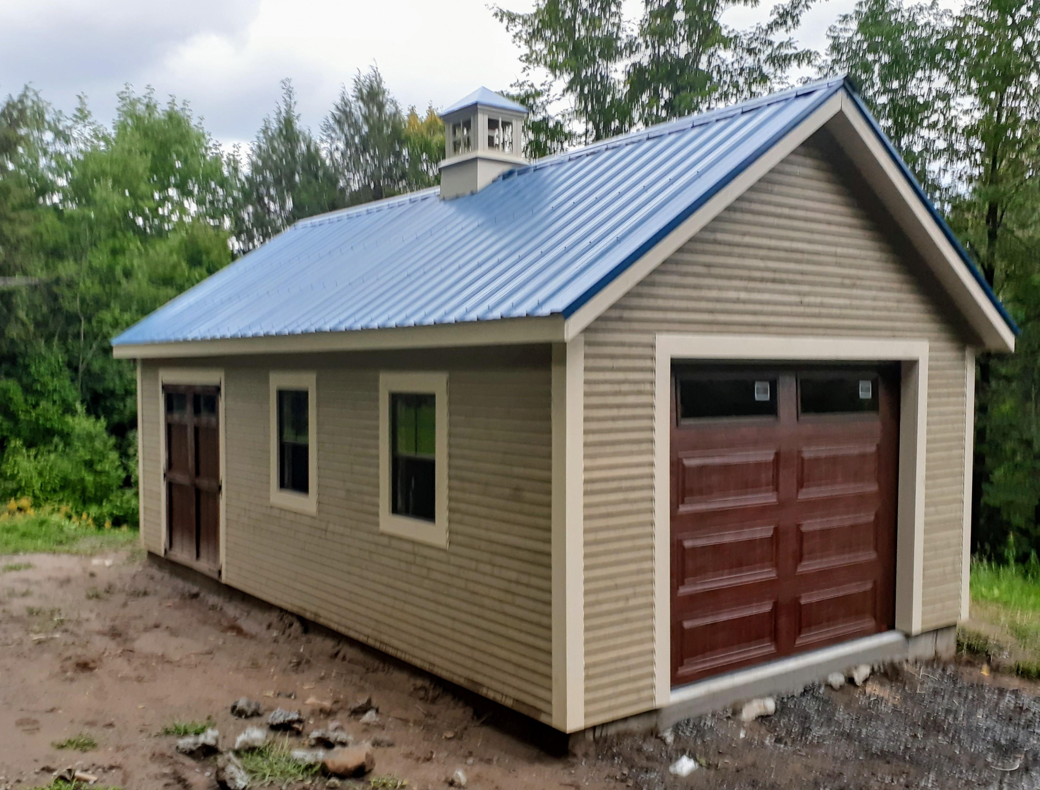 Construire Un Pool House cabanons - coupoles & structures missisquoi